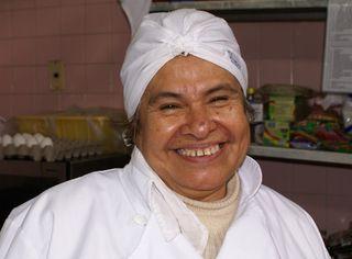 Doña Yola la Chef