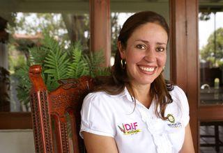 Magdalena Ojeda Arana June 2010