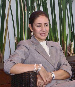 Magdalena Ojeda Arana de Godoy 2