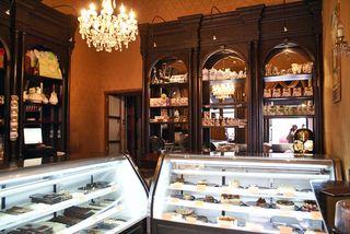 Museo Chocolatería