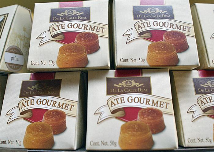 Museo Ate Gourmet Empacado
