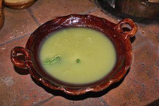 Museo Dulce de Chayote con Hoja de Higuera