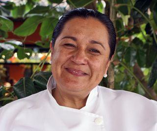 Blanca Estela Vidalia