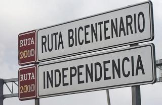 Ruta Independencia