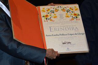 Award Premio Eréndira