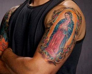 NSG Tattoo