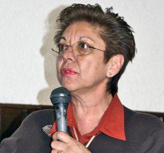 UNESCO Cristina Palacio