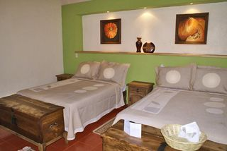 Double Room Limonchelo
