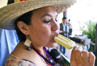 La Huatápera  Magda