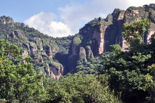 Tepoztlán Cliffs