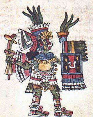 Tepoztzcatl