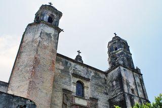 Tepoztlán Ex-Convento de la Natividad