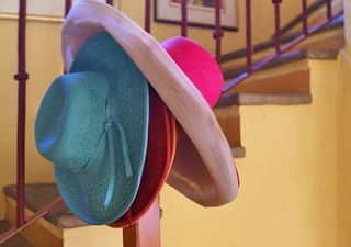 Tepoztlán House Hats
