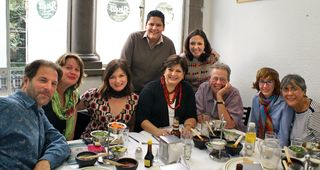 Bloggers Los Panchos Los Bloggers