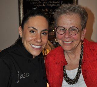 JASO Cristina y Sonia 2