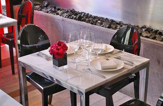 JASO Bakery Table