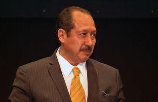 BBB Gobernador Leonel Godoy Rangel