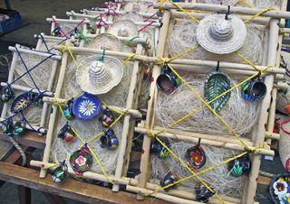 Mercado Guacales