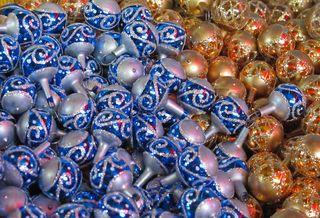 Mercado Adornitos Navideños 2