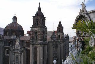 Templo de la Profesa, Centro Histórico