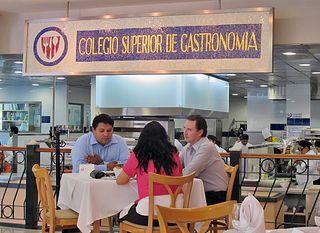 Colegio Comensales
