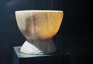 Oaxaca Santo Domingo Museo Copa de Alabastro