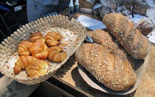 Mercado 100 Pan Integral