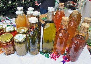 Mercado 100 Aceites y Vinagres