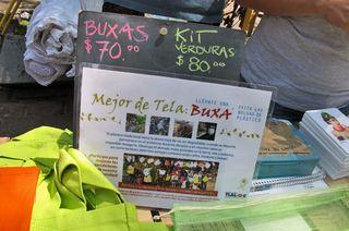 Mercado 100 Buxas