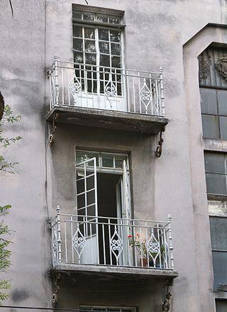 Condesa Balcones