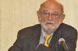 DK Rector UNAM José Sarukhán 2