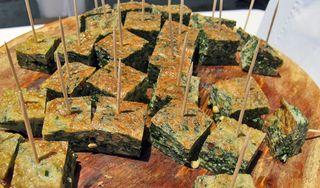 DK Tortilla de  Acelgas Titita