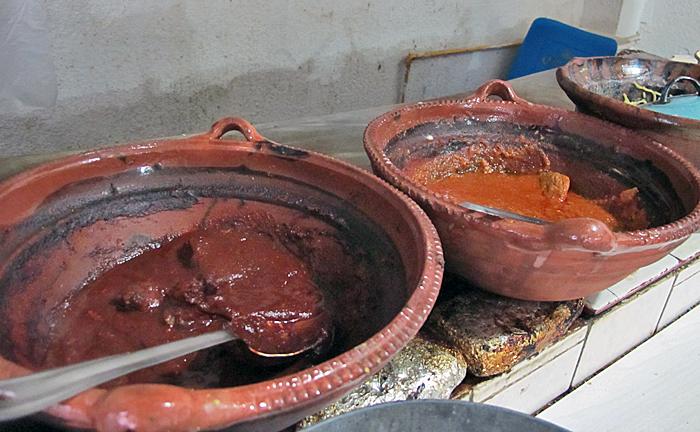 El Portalito Cazuelas 2
