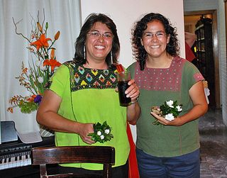 LolKin y Judith, Mexico Cooks! Article