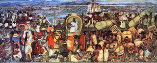 Mercado Tenochtitlán