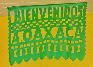 Oaxaca Bienvenidos Ocotlán