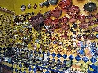 Oaxaca Cocina Casa Rodolfo Morales