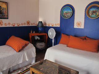 Rosa Pátzcuaro Suite 3