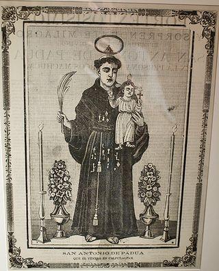 Posada San Antonio de Pádua