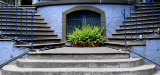 Stairway, Escuela de Gastronomía