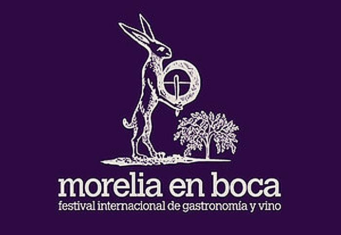 Morelia en Boca logotipo
