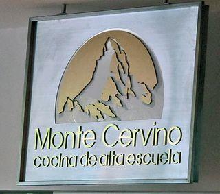 Colegio Monte Cervino