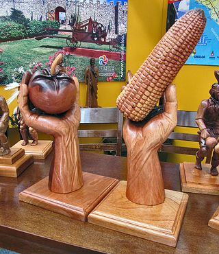 Feria Sinaloa Artesano Jesús Ursino Ramos Cota