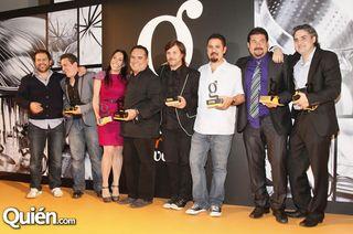 Travel Leisure Gourmet Awards 2011 Winners