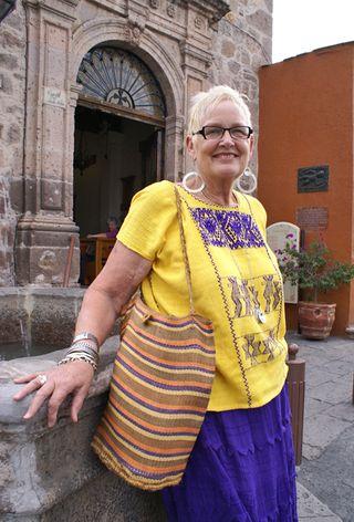 Rosa Calderone 2