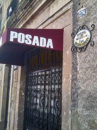 Rosa Posada 2