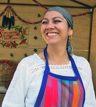 Encuentro Susana Servín Galván The Joy of Cooking