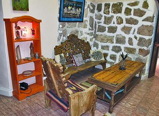Rosa Pátzcuaro Suite 2