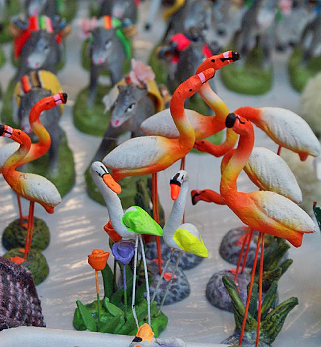 Nacimiento (Flamingos)
