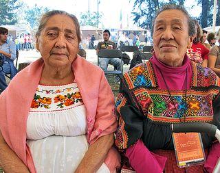 Encuentro Dos Maestras de la Cocina